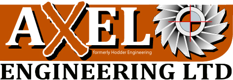 Axel Engineering logo